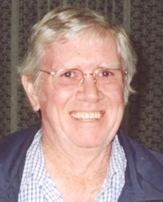 2003 - Bob Davidson, regular speaker and contributor to Spiritual Blessings Magazine. Bob passed away not long after this photo was taken.