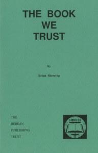 Book We Trust