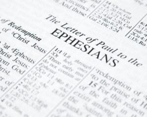 ephesians letter